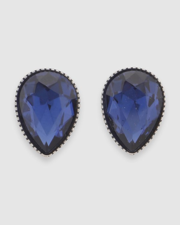 PETER LANG ADELAIDE STUD  PETER LANG EARRINGS Klou Boutique