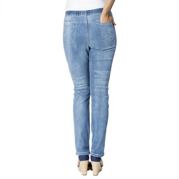 THREADZ Embellished Jean