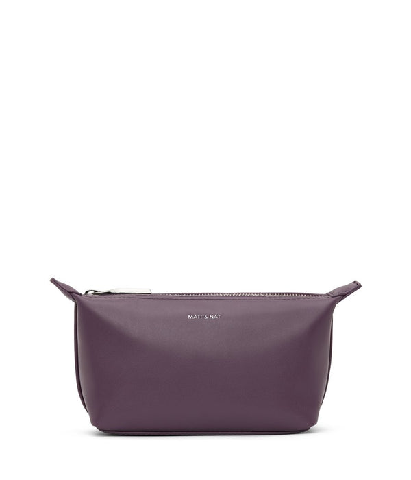 Matt & Nat Abbi Mini, Loom - mulberry  Matt & Nat  Klou Boutique