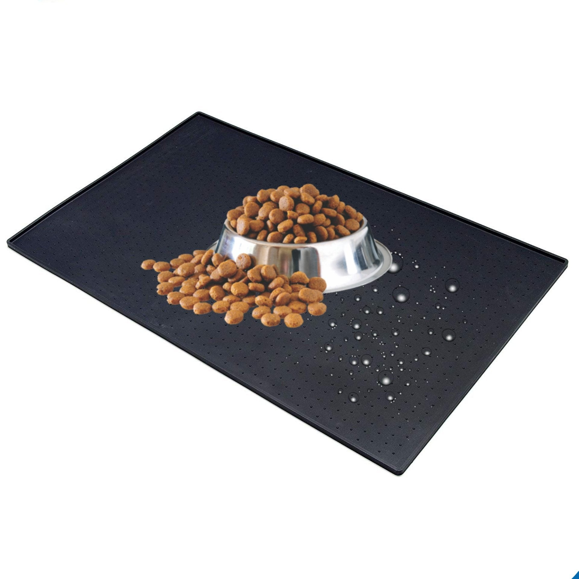 Large Food Grade Silicone Pet Food Mat By Mr Peanut S 24x16 Quot