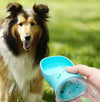 Mr. Peanut's H2OGO Portable Pet Water Bottle Dispenser