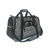 Copper Series Airline Approved Pet Carrier, Tall Profile Soft Sided Luxury Travel Tote