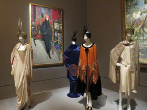 Vintage Fashion Extravaganza at the National Gallery Of Victoria - The Krystyna Campbell-Pretty Fashion Gift