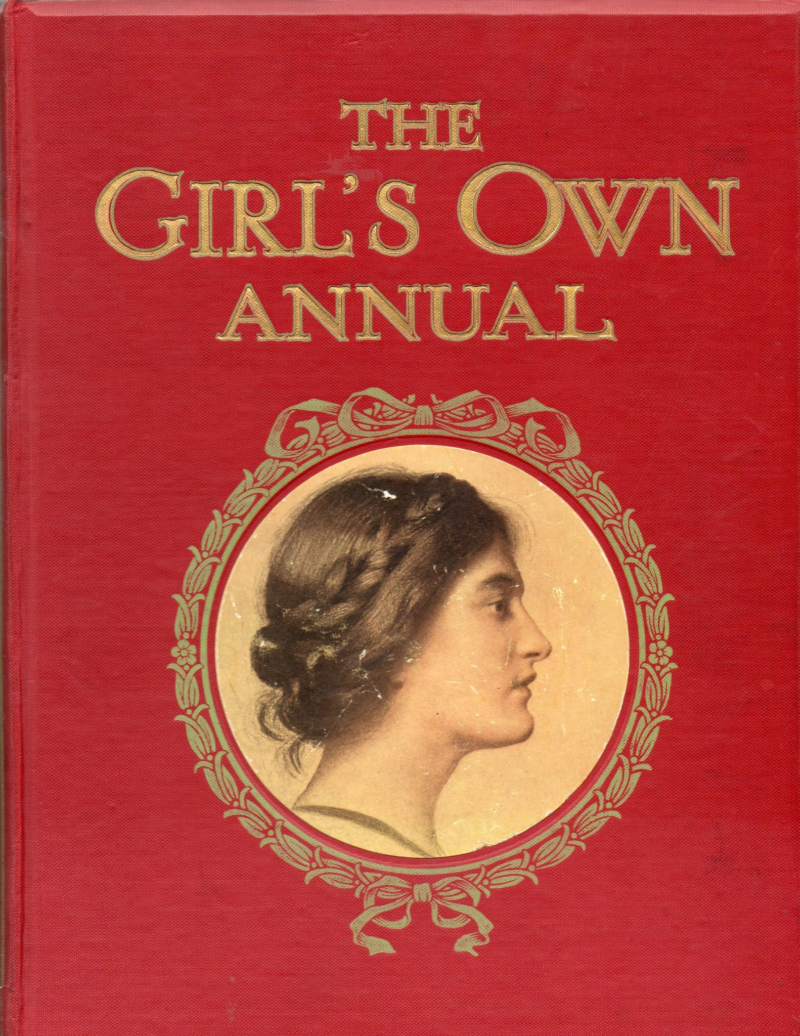 The Girl's Own Annual