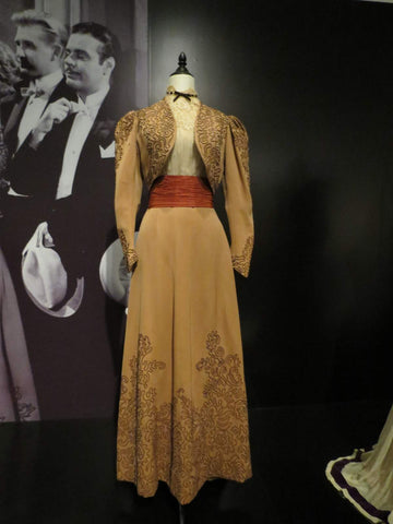 lillian gish gown 1946