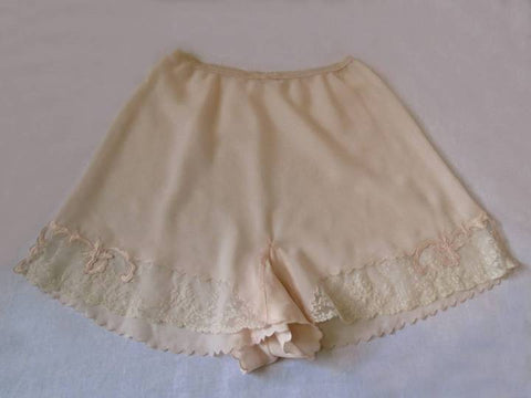 lacey french knickers