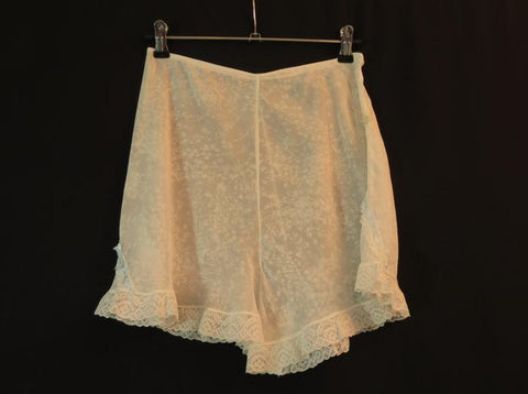 vintage french knickers