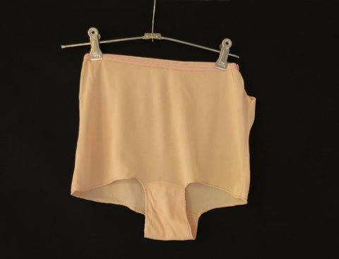 original 1930s acetate underpants for women