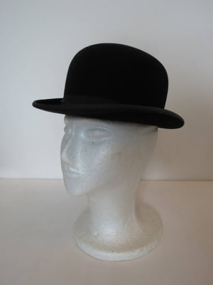Bowler or Derby Hat by Christys of London