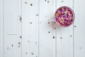 Five Springtime Teas To Launch You Into The Warmer Weather
