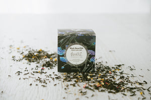 Bodhi Organic Black BeauTEA (40g Box) - Allegra & Grace