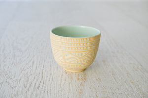 Koa By Kaitlin Tea Bowls - 350ml - Allegra & Grace