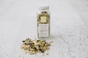 Life Of Cha CRYSTAL BLUE TEA (25g Jar) - Allegra & Grace