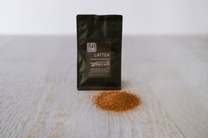 Life Of Cha LATTEA (100g Pouch) - Allegra & Grace