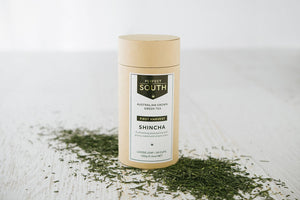 Perfect South Shincha (100g Canister) - Allegra & Grace