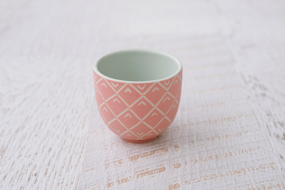 Koa By Kaitlin Tea Cups-  200ml - Allegra & Grace