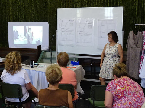 Sure Fit Designs Australia & New Zealand Presentations