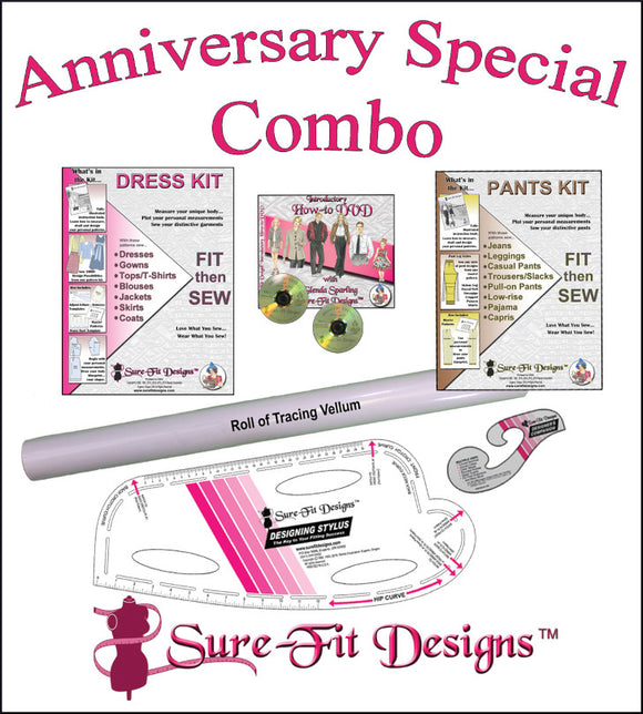 Anniversary Special Combo