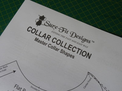 Spare Parts - Collar Collection Patterns