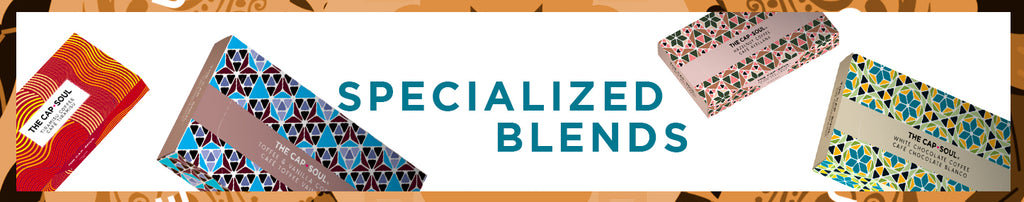Specialized Blends
