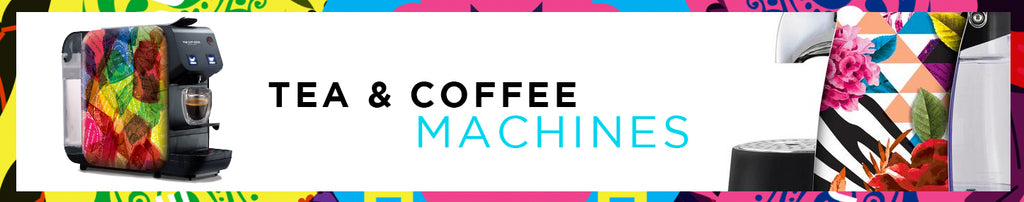 Tea and Coffee Machines