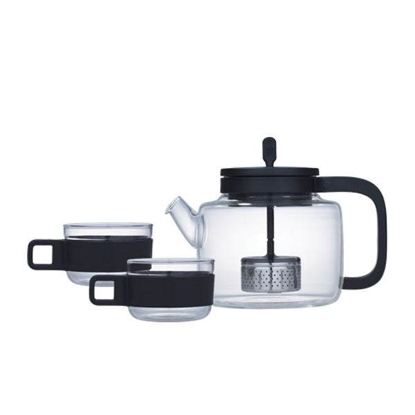 Plus+ Infuser Teapot Set
