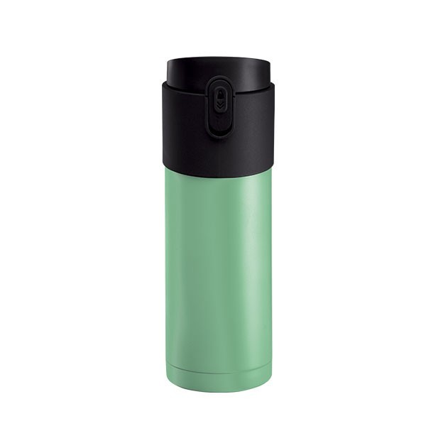Pao Thermo Mug Emerald Green/Black Lid