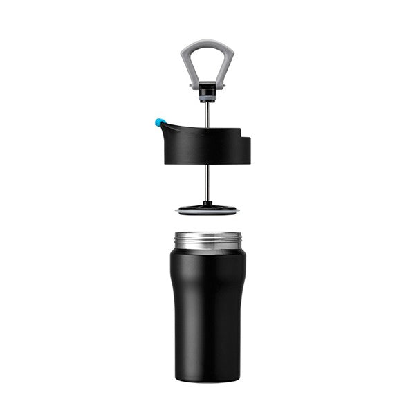 Easy Go French Press Coffee Maker 12oz