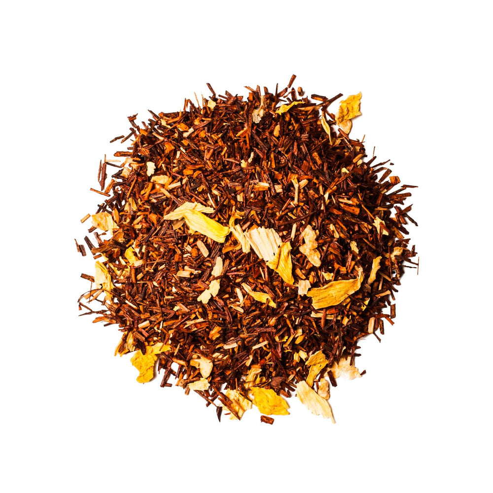 Honey & Lemon Rooibos Tea