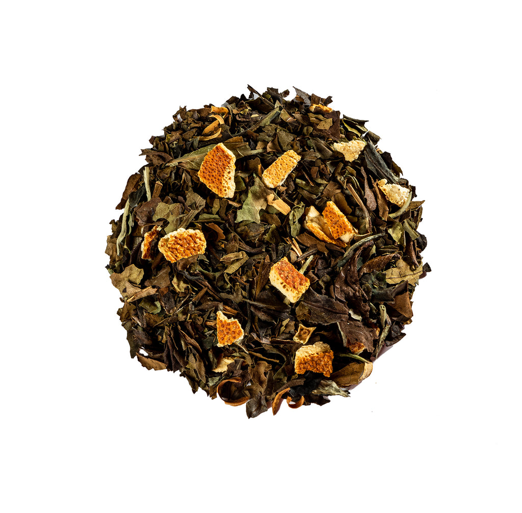 Tangerine White Tea