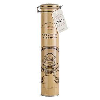 C&B Almond Shortbread Tall tin