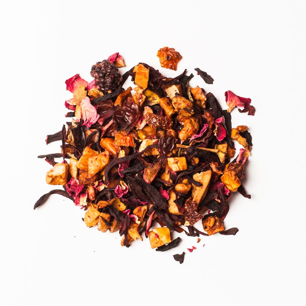 Berries Herbal Tea