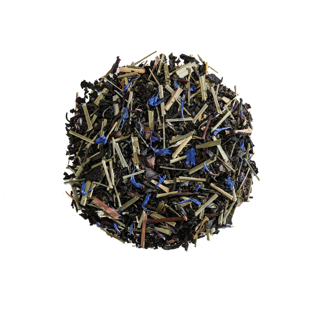 Lemongrass Black Tea