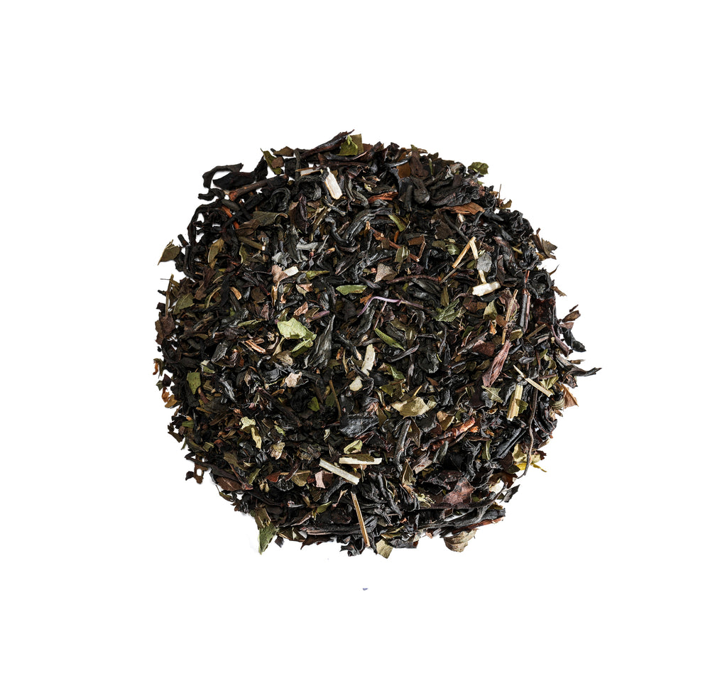 Black Tea Mint