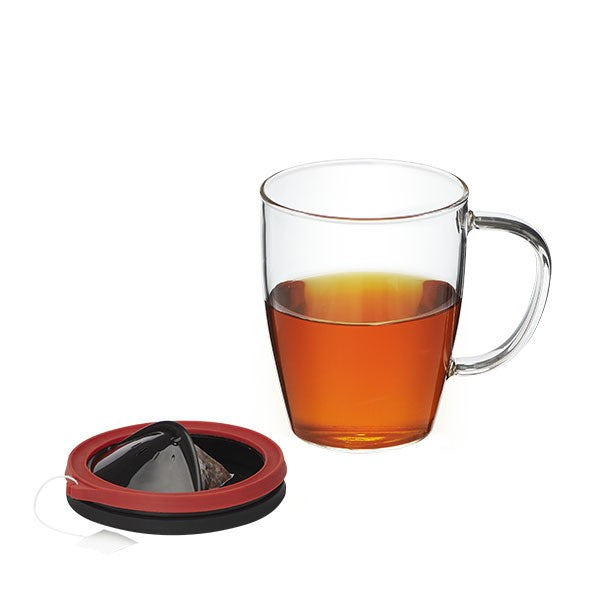 Savor Mug Tea Bag Squeezer