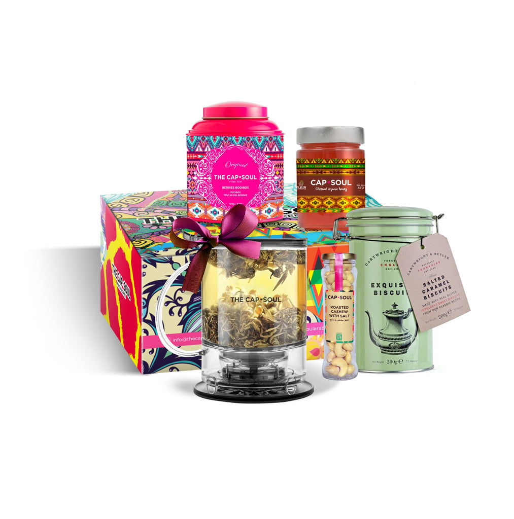 The Time Capsule Gift Set