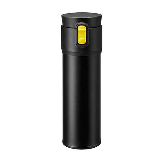 Pao Thermo Mug Ultra Yellow Button