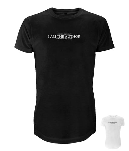 I AM THE AUTHOR - D2S Clothing