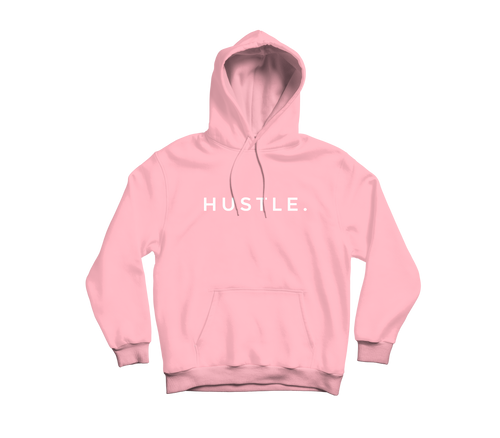 HUSTLE BABY PINK