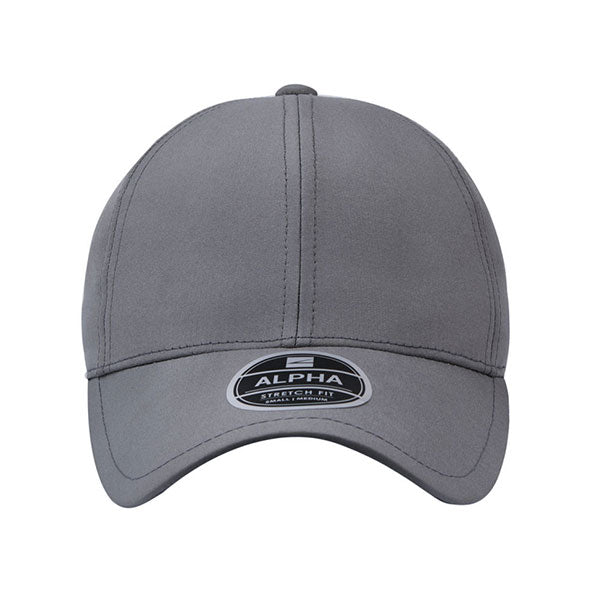 Alpha Supafit Fitted Cap