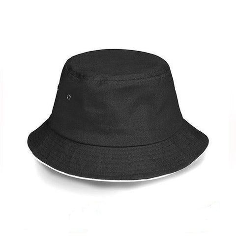 Bailey Two Tone Sandwich Bucket Hat