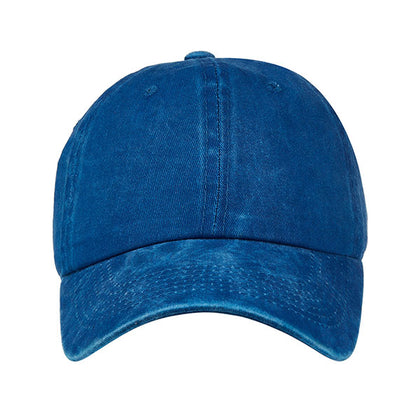 Fashion Stone Washed Cap,  - GetCapped - Personalised and custom embroidered caps