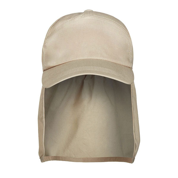 Fishermans Back Flap Cap