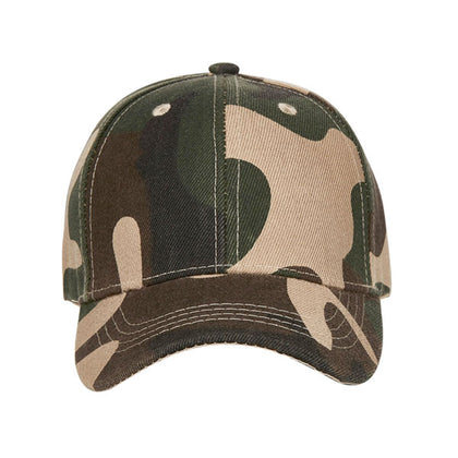 Americano Kids Camo Cap,  - GetCapped - Personalised and custom embroidered caps