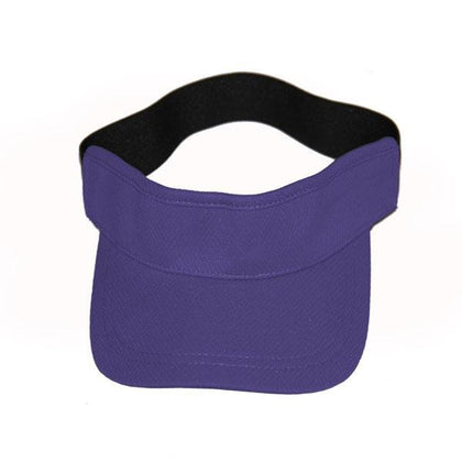 Performance Sunvisor,  - GetCapped - Personalised and custom embroidered caps
