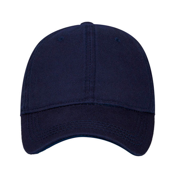 Putter 6 Panel Golf Cap