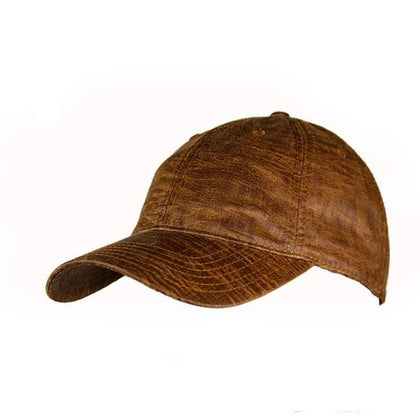 Rugged Oil Skin Cap,  - GetCapped - Personalised and custom embroidered caps