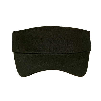 Sunvisor Peak,  - GetCapped - Personalised and custom embroidered caps