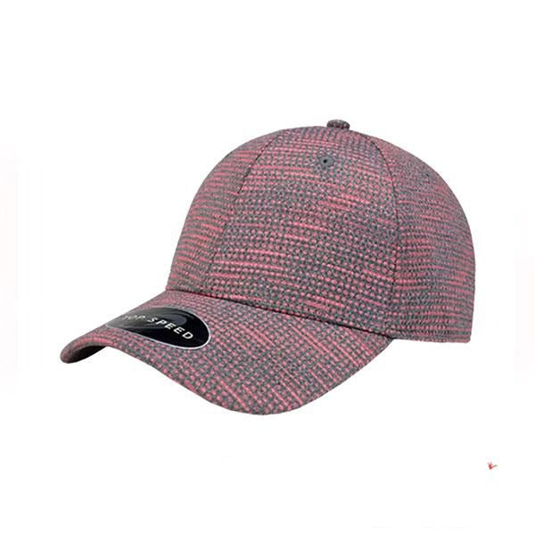 Top Speed Waffle Weave Snap Back Cap