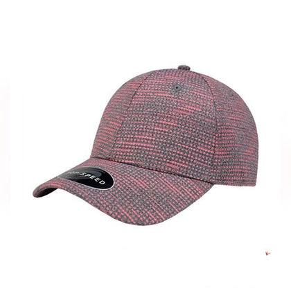 Top Speed Waffle Weave Snap Back Cap - GetCapped
